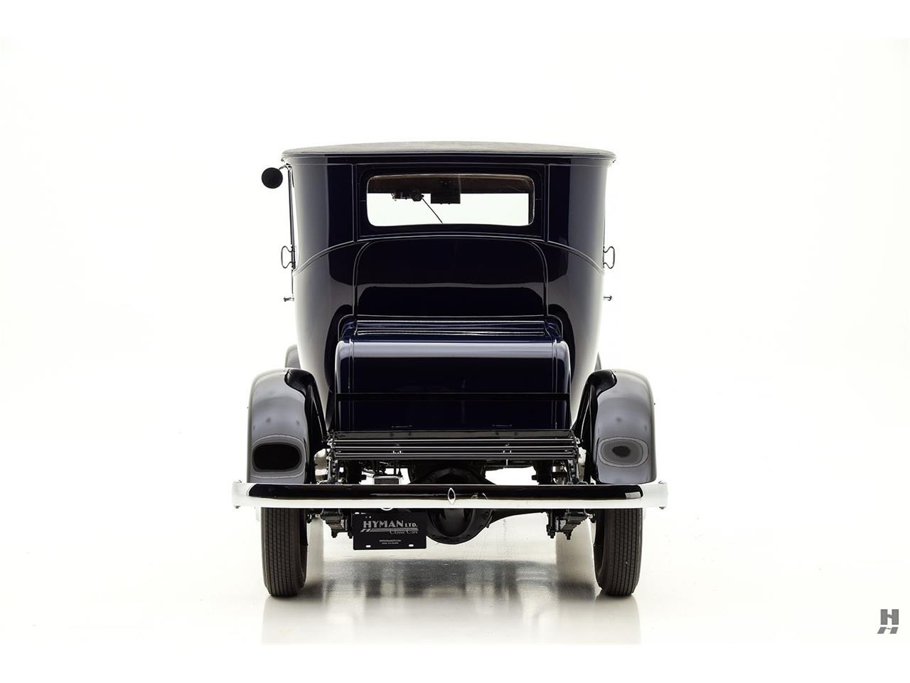 Large Picture of Classic '31 Model 97 located in Saint Louis Missouri Offered by Hyman Ltd. Classic Cars - L0G2