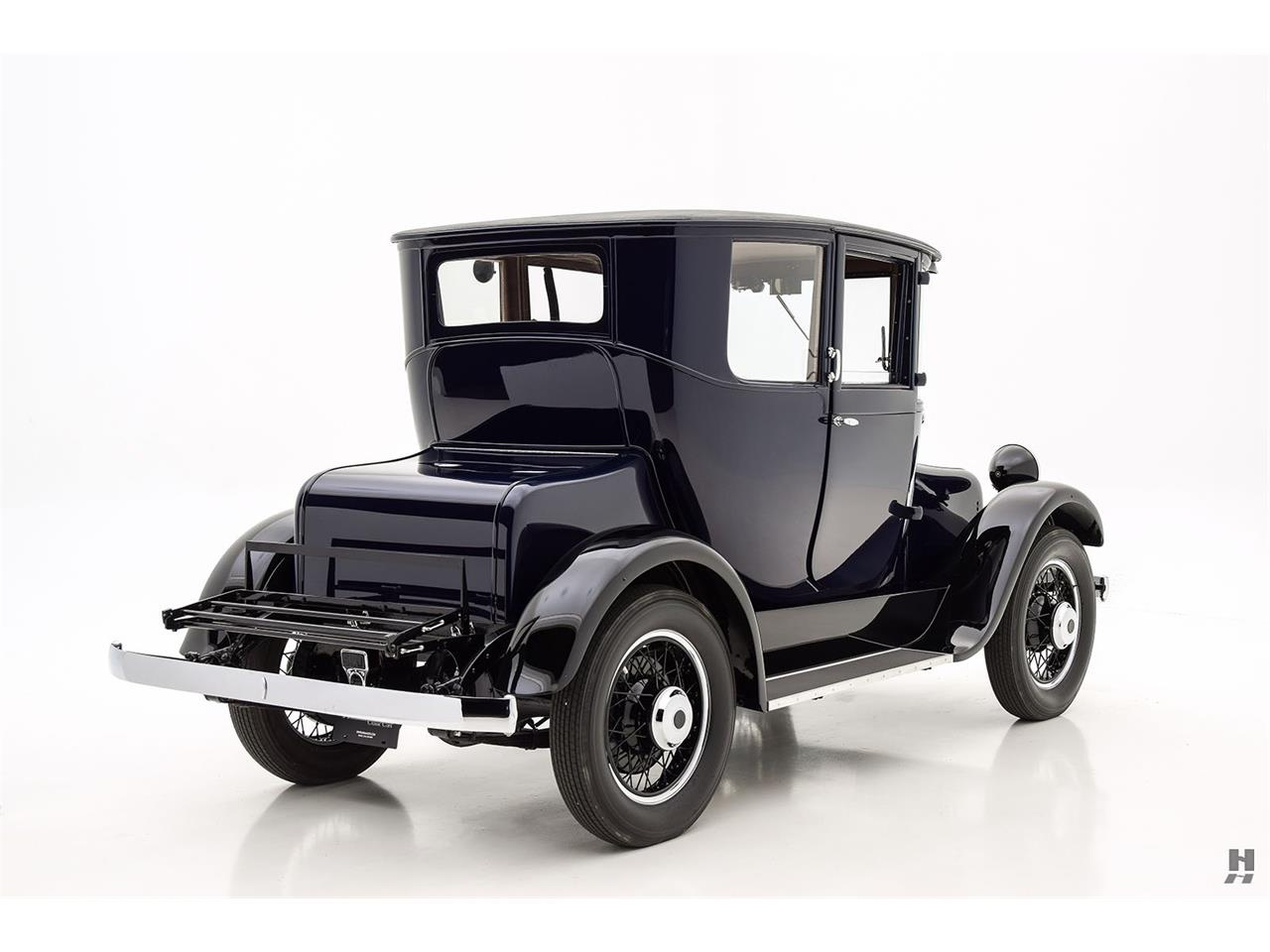 Large Picture of '31 Detroit Electric Model 97 located in Saint Louis Missouri - L0G2