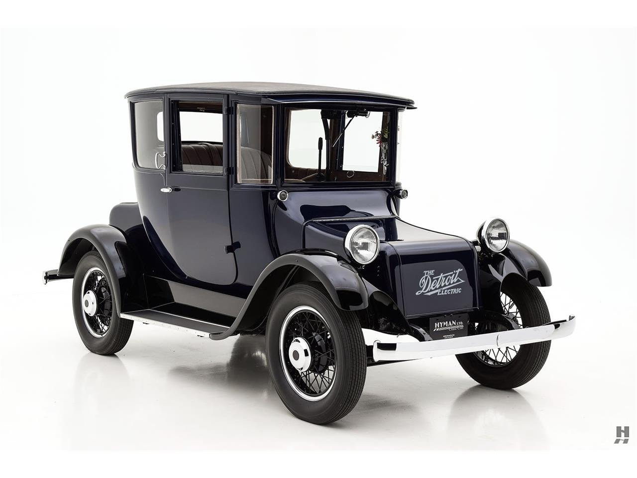 Large Picture of Classic '31 Detroit Electric Model 97 - $99,500.00 - L0G2