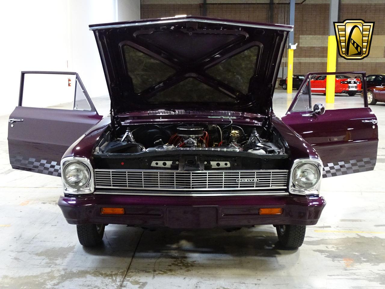 Large Picture of '66 Chevy II - L2WN