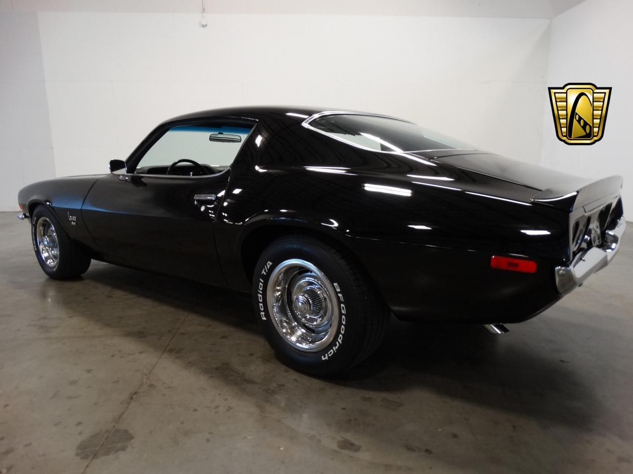 Large Picture of '71 Camaro - L2WT