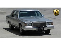 Picture of 1990 Brougham - $22,595.00 Offered by Gateway Classic Cars - Fort Lauderdale - L2WV