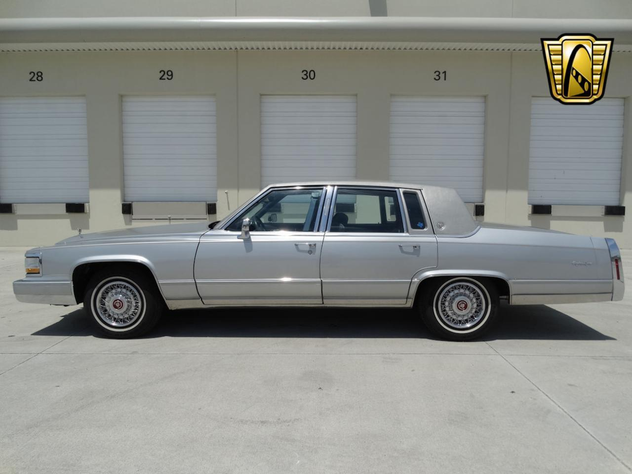 Large Picture of '90 Cadillac Brougham - $22,595.00 - L2WV