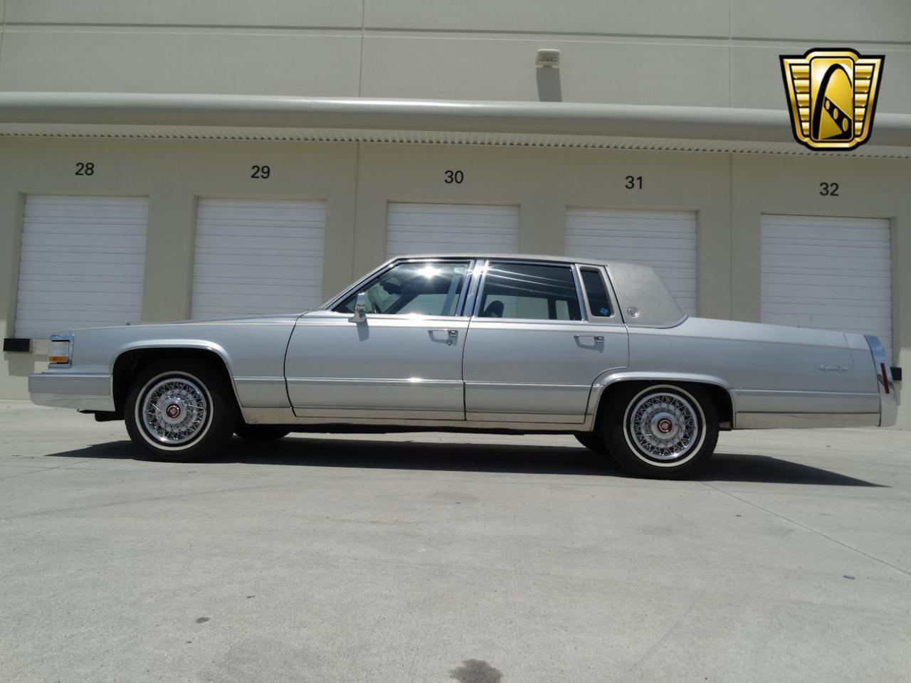 Large Picture of 1990 Brougham located in Coral Springs Florida - L2WV