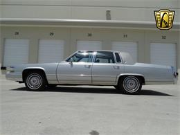 Picture of '90 Cadillac Brougham located in Florida - $22,595.00 - L2WV