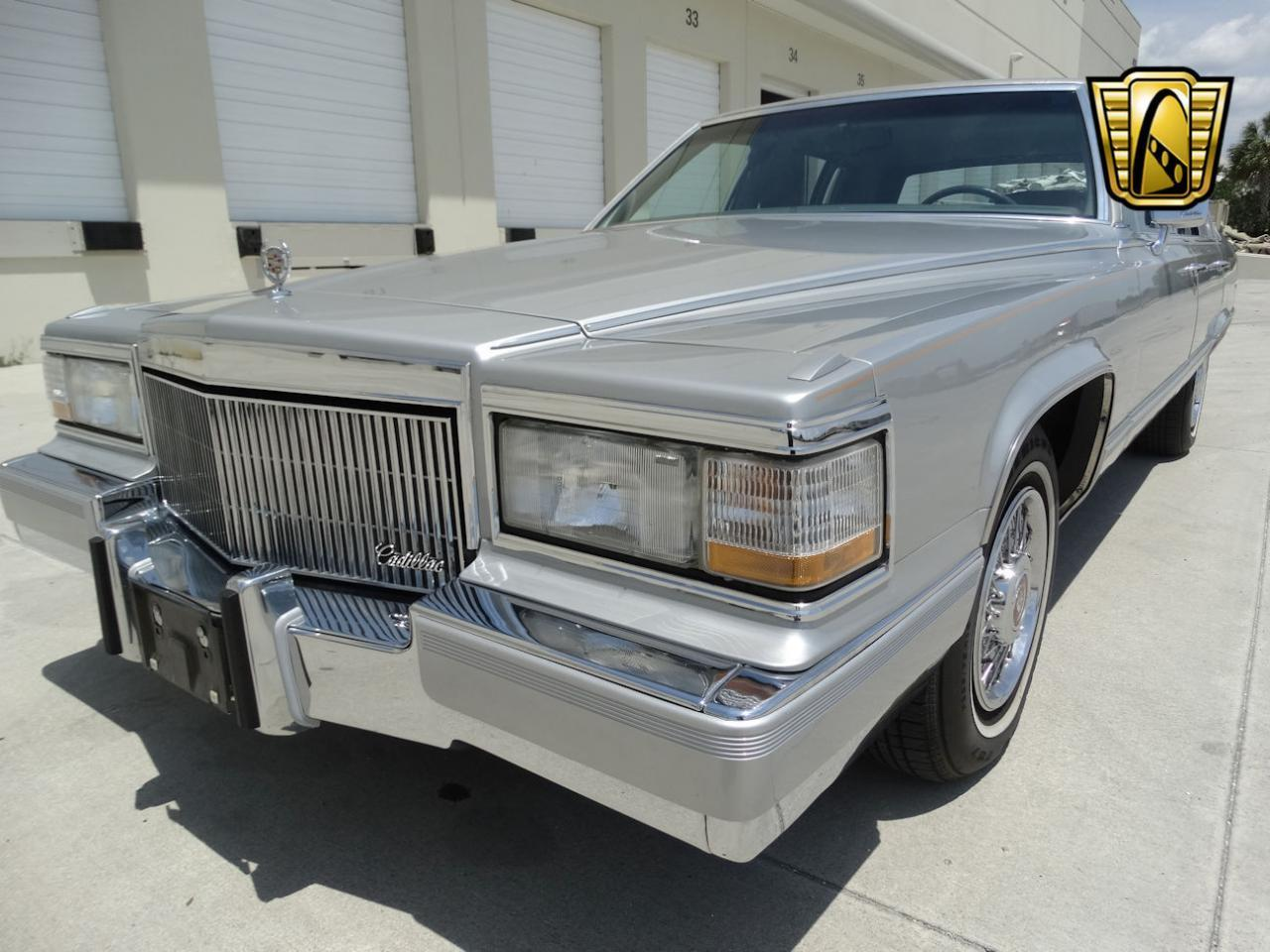 Large Picture of '90 Brougham - $22,595.00 Offered by Gateway Classic Cars - Fort Lauderdale - L2WV