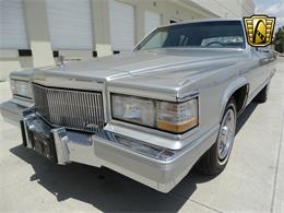 Picture of 1990 Cadillac Brougham located in Florida - $22,595.00 Offered by Gateway Classic Cars - Fort Lauderdale - L2WV