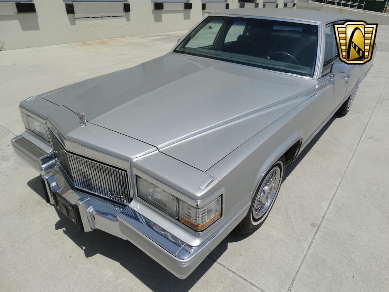 Large Picture of '90 Cadillac Brougham - $22,595.00 Offered by Gateway Classic Cars - Fort Lauderdale - L2WV