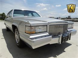Picture of '90 Cadillac Brougham located in Coral Springs Florida - L2WV