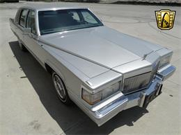 Picture of 1990 Brougham located in Coral Springs Florida - $22,595.00 Offered by Gateway Classic Cars - Fort Lauderdale - L2WV