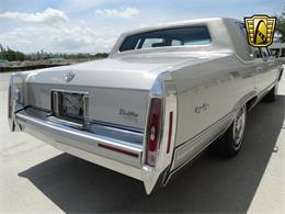 Picture of 1990 Cadillac Brougham located in Florida Offered by Gateway Classic Cars - Fort Lauderdale - L2WV