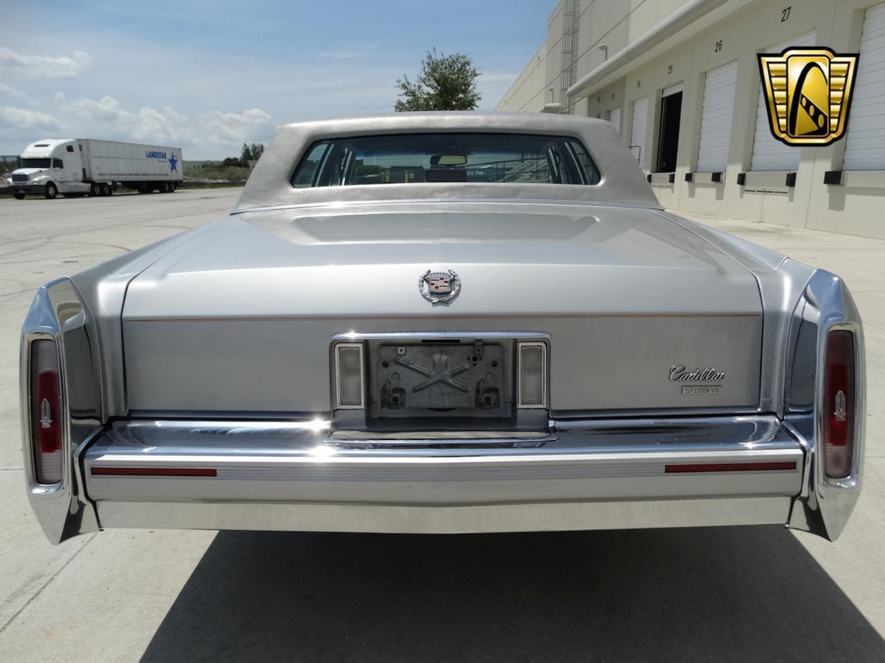 Large Picture of '90 Brougham located in Coral Springs Florida - $22,595.00 Offered by Gateway Classic Cars - Fort Lauderdale - L2WV