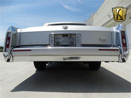 Picture of 1990 Cadillac Brougham located in Coral Springs Florida Offered by Gateway Classic Cars - Fort Lauderdale - L2WV