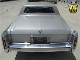 Picture of '90 Cadillac Brougham located in Florida Offered by Gateway Classic Cars - Fort Lauderdale - L2WV