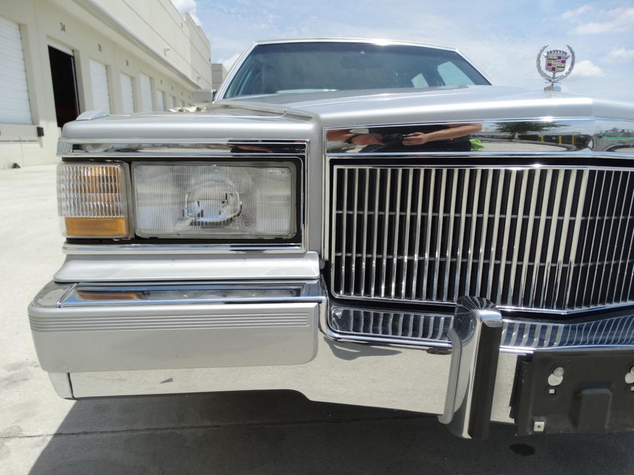Large Picture of 1990 Brougham - $22,595.00 - L2WV