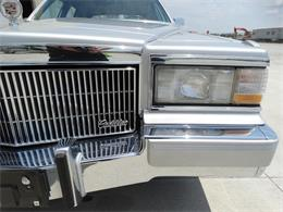 Picture of '90 Cadillac Brougham - $22,595.00 Offered by Gateway Classic Cars - Fort Lauderdale - L2WV