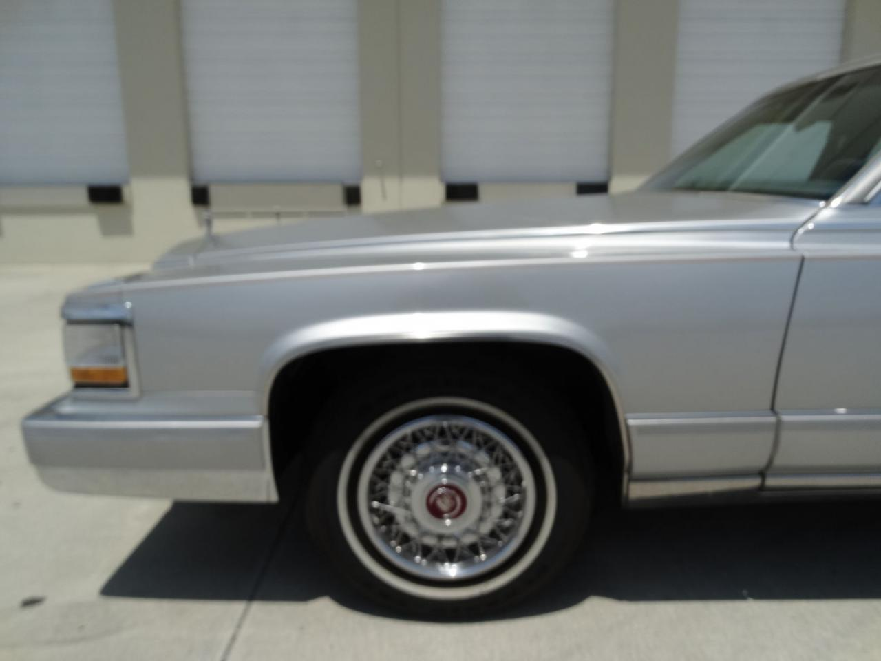 Large Picture of 1990 Brougham located in Coral Springs Florida - $22,595.00 Offered by Gateway Classic Cars - Fort Lauderdale - L2WV