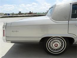 Picture of '90 Cadillac Brougham located in Florida - $22,595.00 Offered by Gateway Classic Cars - Fort Lauderdale - L2WV