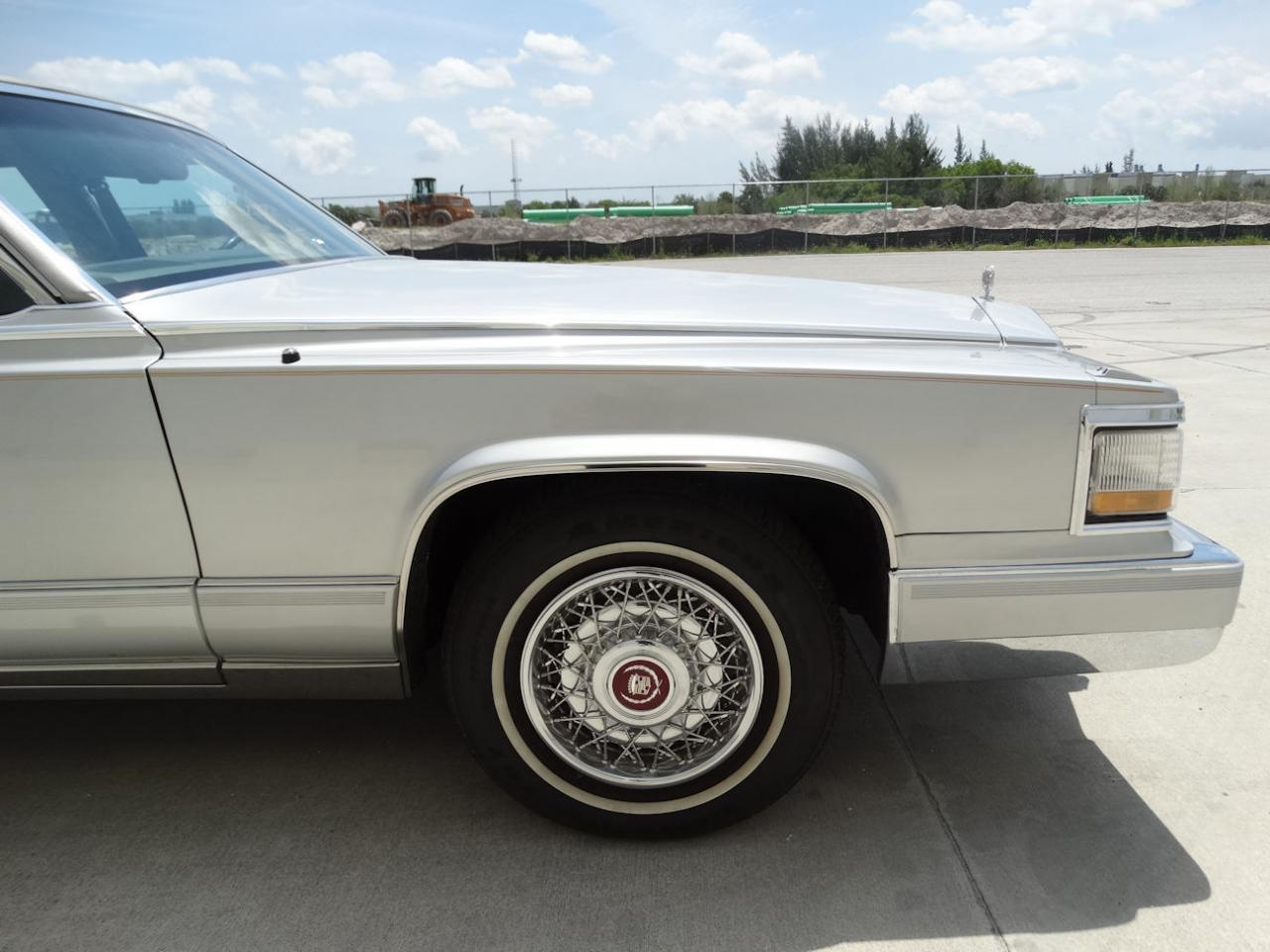 Large Picture of 1990 Brougham located in Florida Offered by Gateway Classic Cars - Fort Lauderdale - L2WV