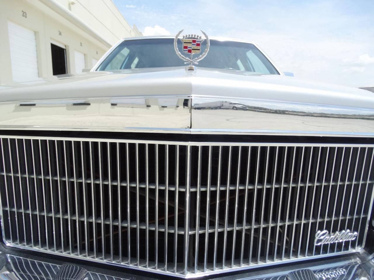 Large Picture of 1990 Brougham located in Coral Springs Florida - $22,595.00 - L2WV