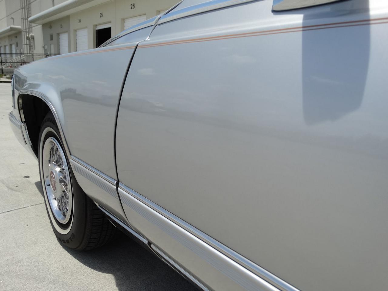 Large Picture of 1990 Brougham - $22,595.00 Offered by Gateway Classic Cars - Fort Lauderdale - L2WV