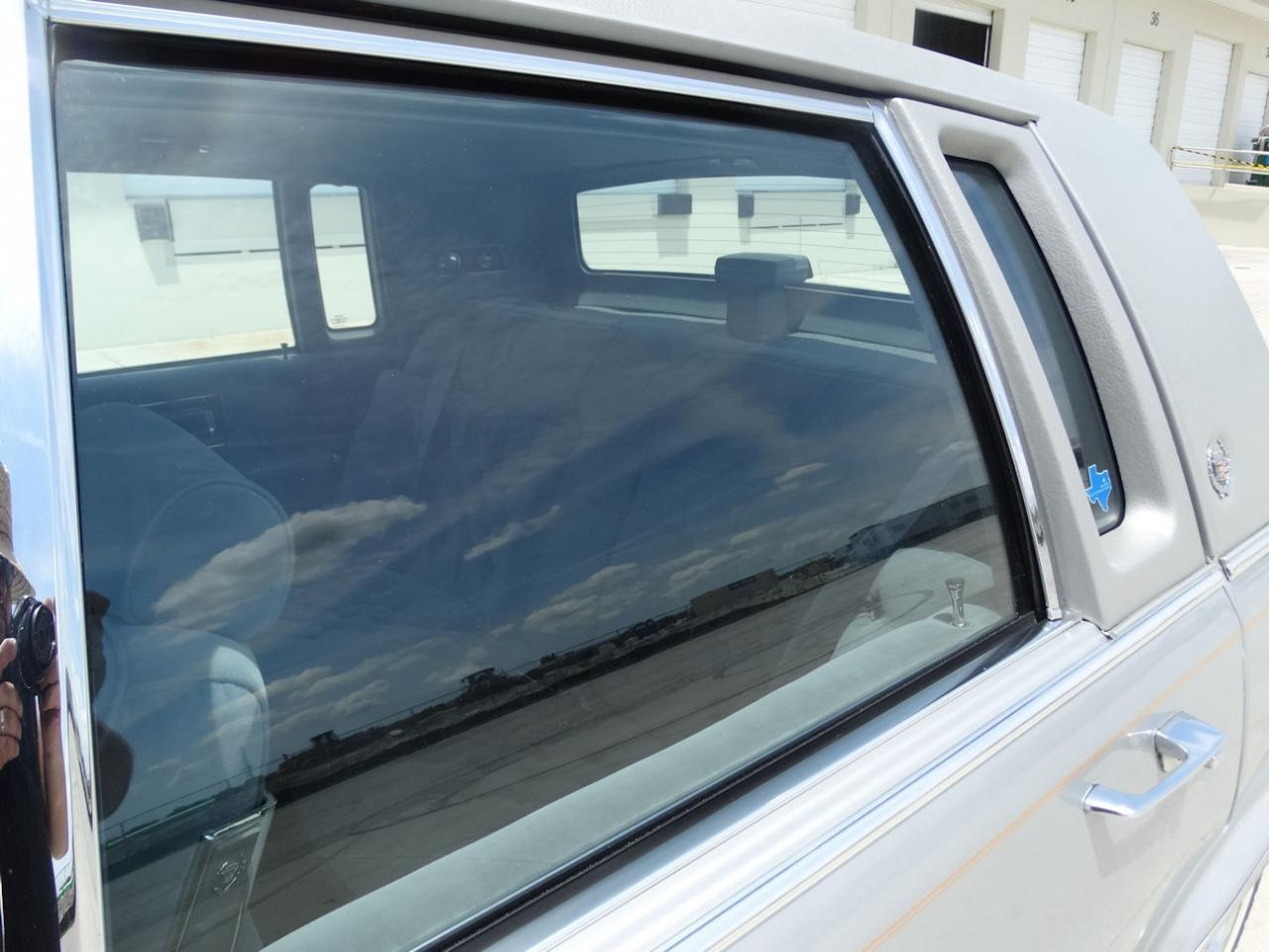 Large Picture of '90 Cadillac Brougham located in Florida - $22,595.00 Offered by Gateway Classic Cars - Fort Lauderdale - L2WV