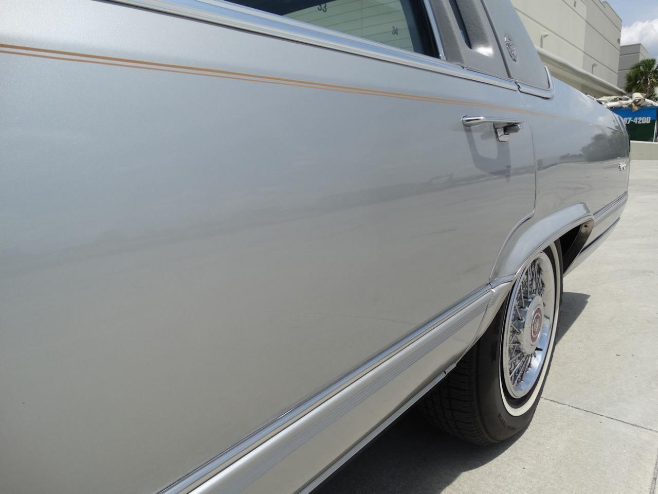 Large Picture of 1990 Brougham located in Florida - $22,595.00 Offered by Gateway Classic Cars - Fort Lauderdale - L2WV