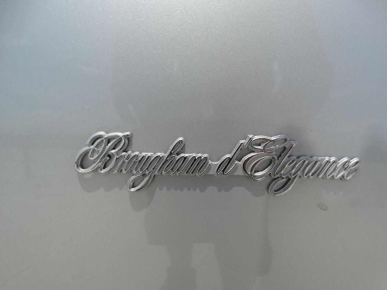 Large Picture of '90 Brougham located in Coral Springs Florida Offered by Gateway Classic Cars - Fort Lauderdale - L2WV