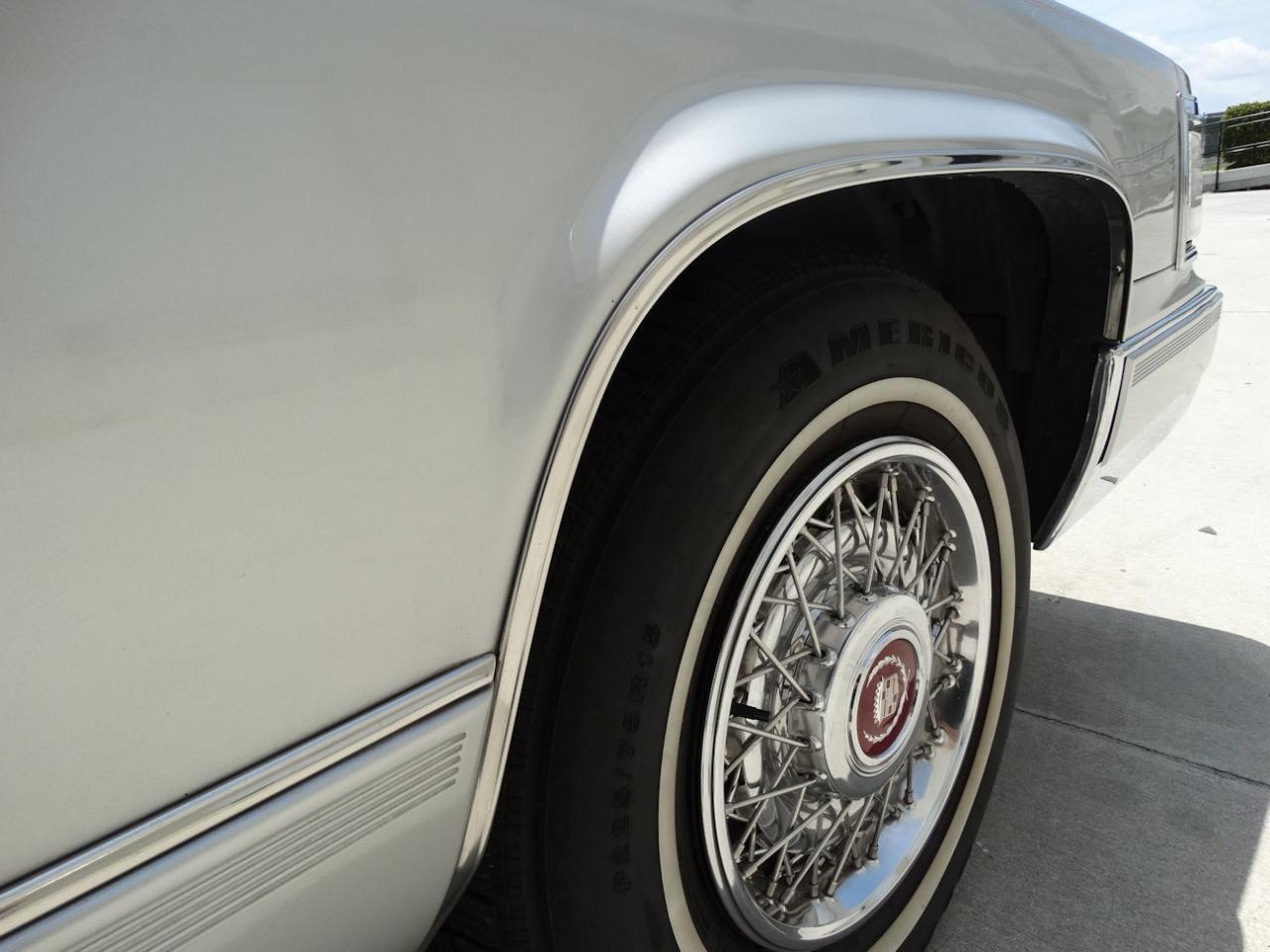 Large Picture of '90 Brougham located in Coral Springs Florida - L2WV