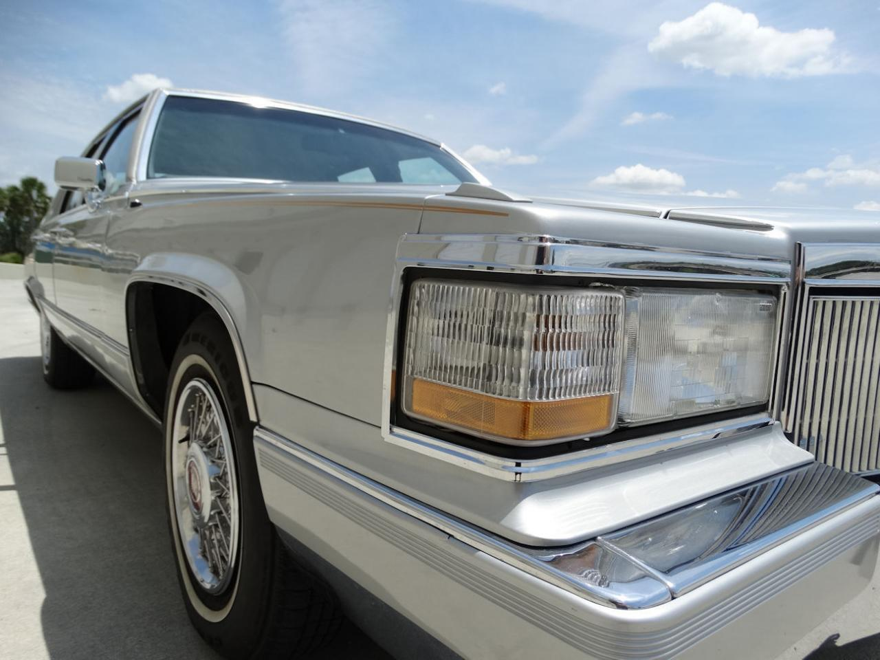 Large Picture of '90 Brougham located in Florida Offered by Gateway Classic Cars - Fort Lauderdale - L2WV