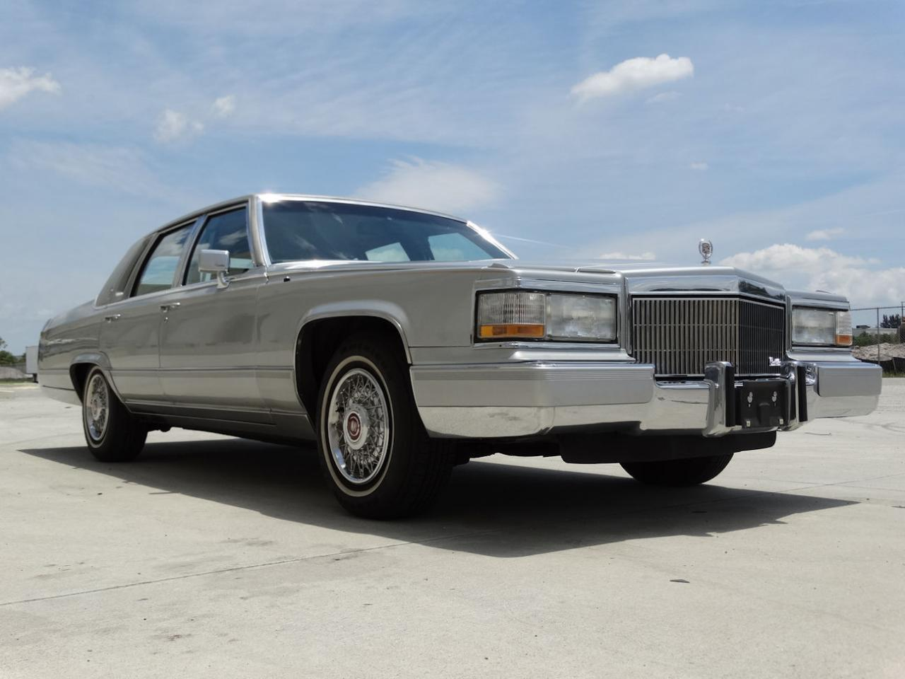 Large Picture of '90 Brougham located in Florida - L2WV