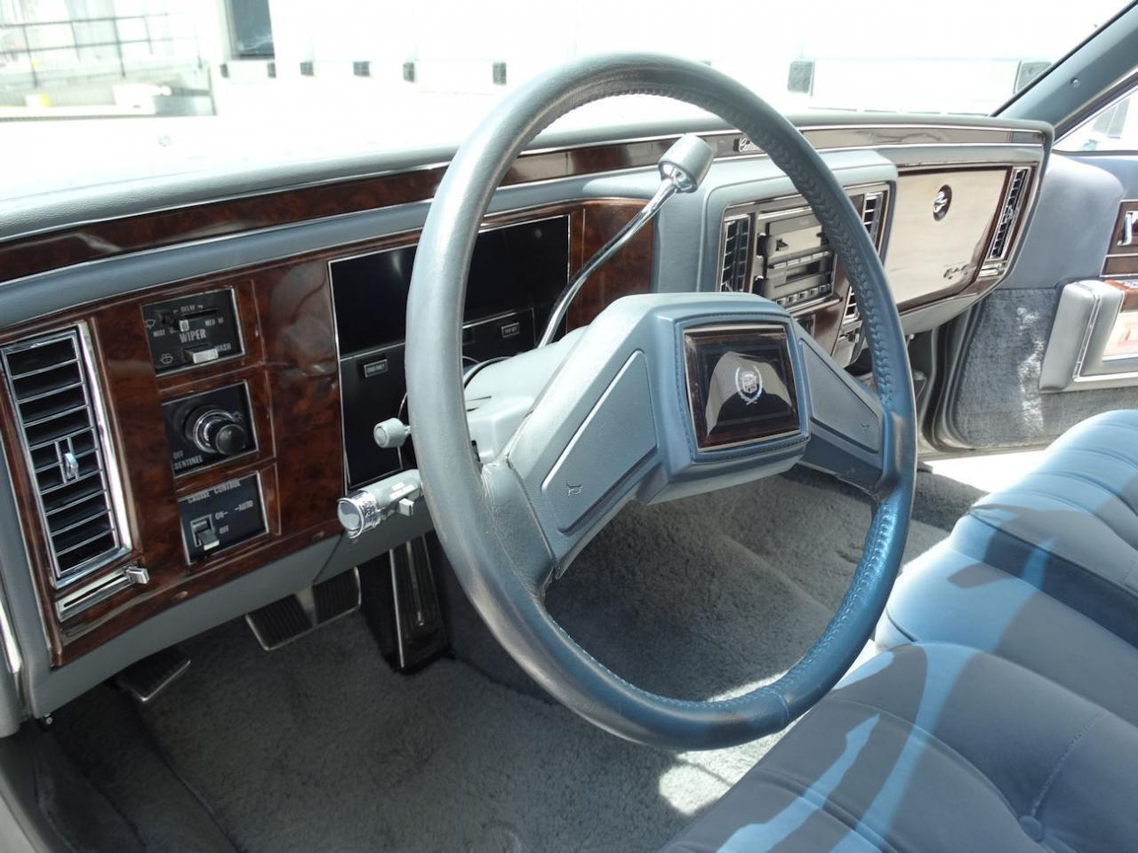Large Picture of 1990 Cadillac Brougham - $22,595.00 Offered by Gateway Classic Cars - Fort Lauderdale - L2WV