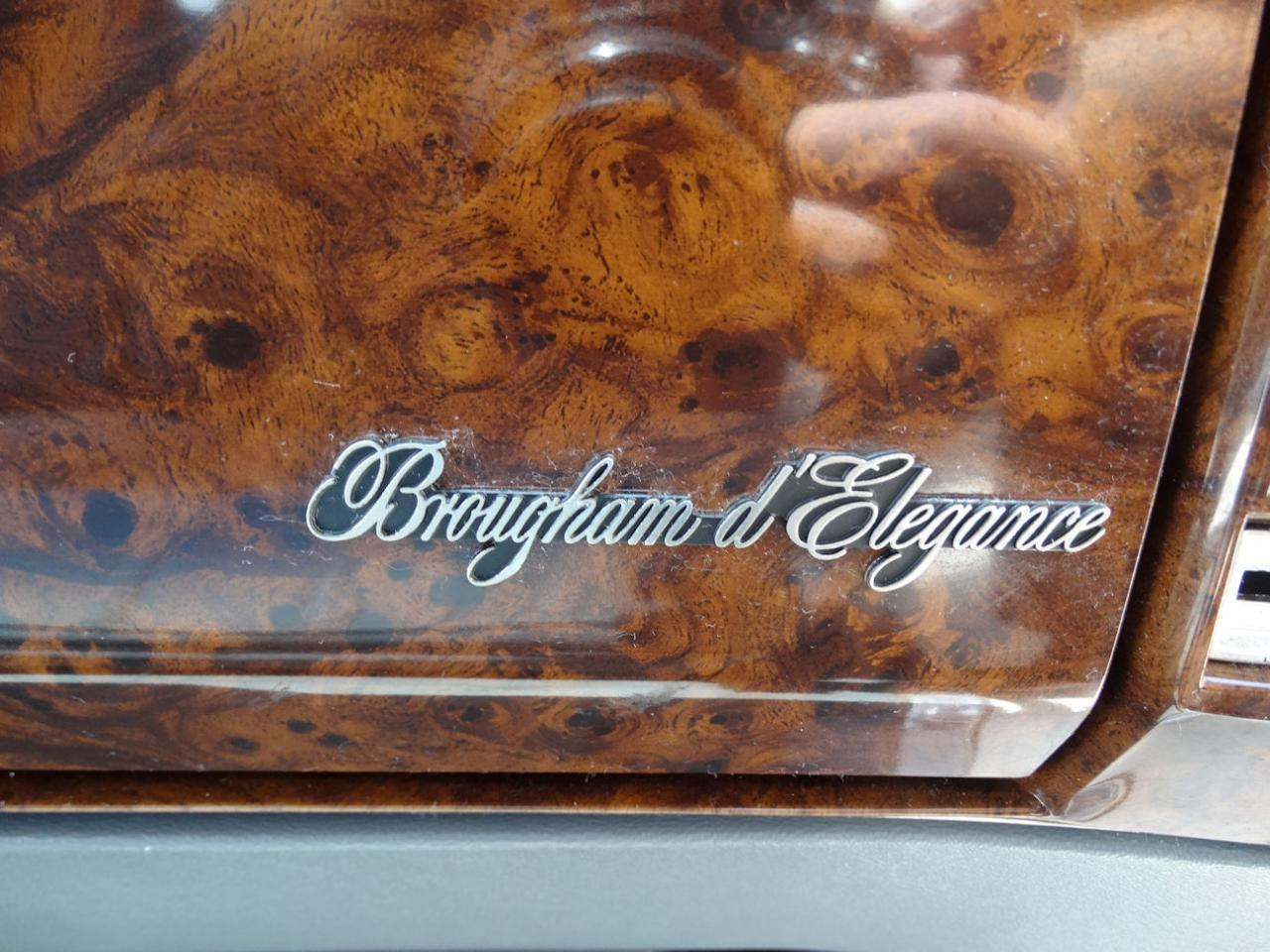 Large Picture of 1990 Cadillac Brougham Offered by Gateway Classic Cars - Fort Lauderdale - L2WV