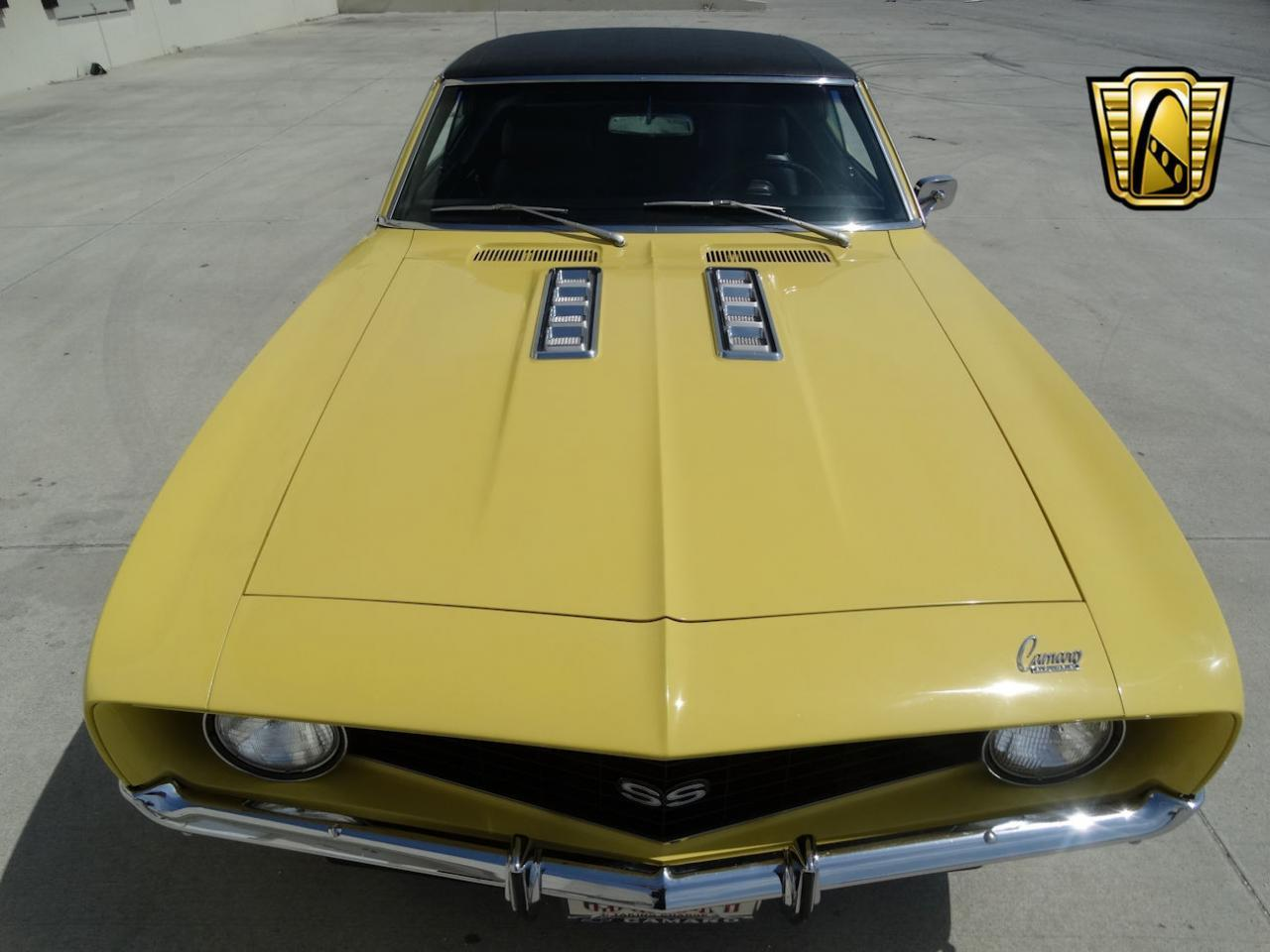 Large Picture of '69 Camaro - L2WW