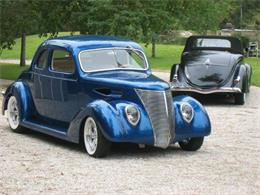 Picture of '37 Coupe - L2XK