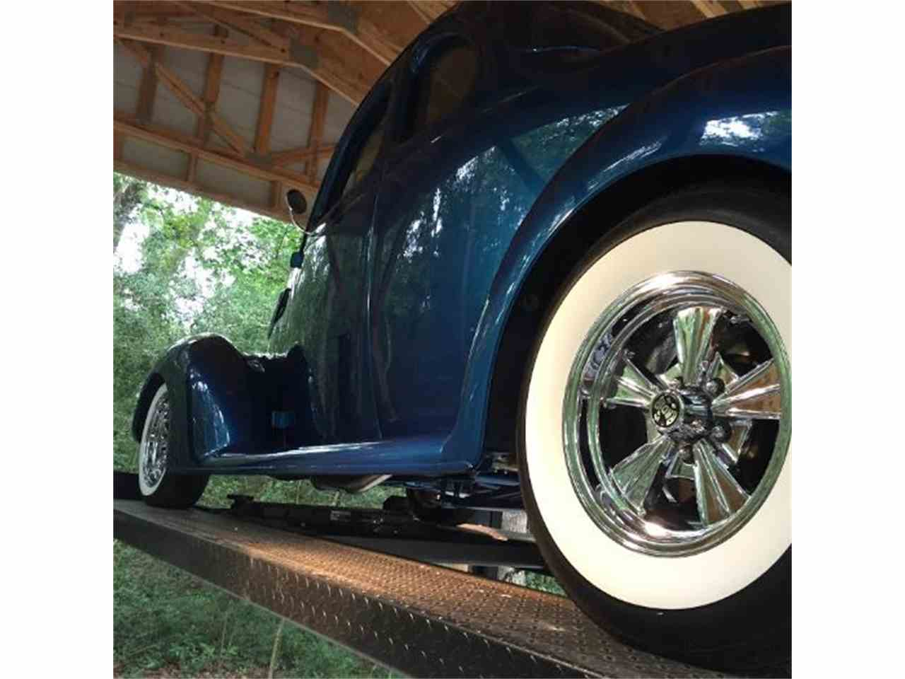 Large Picture of '37 Coupe - L2XK