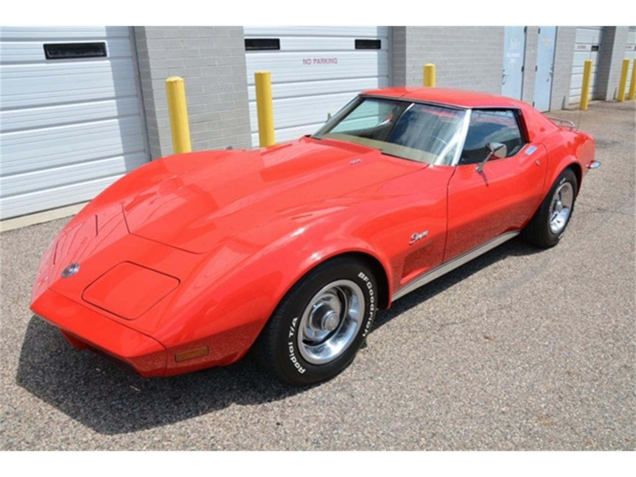Large Picture of Classic 1973 Corvette - $24,995.00 - L2XM