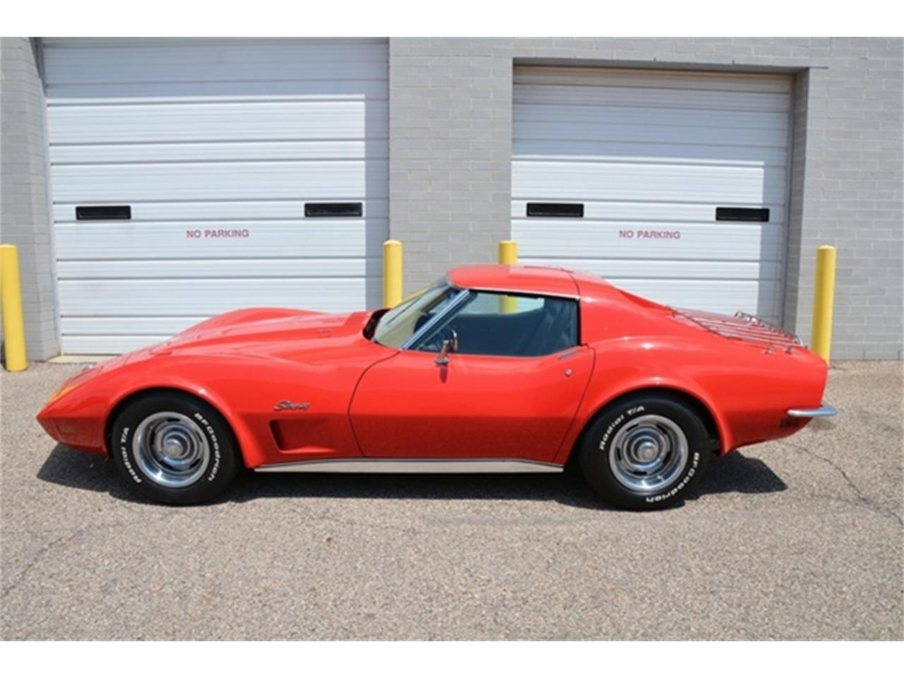Large Picture of 1973 Corvette - $24,995.00 Offered by Rev Up Motors - L2XM