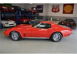 Picture of Classic '73 Corvette located in Shelby Township Michigan - L2XM