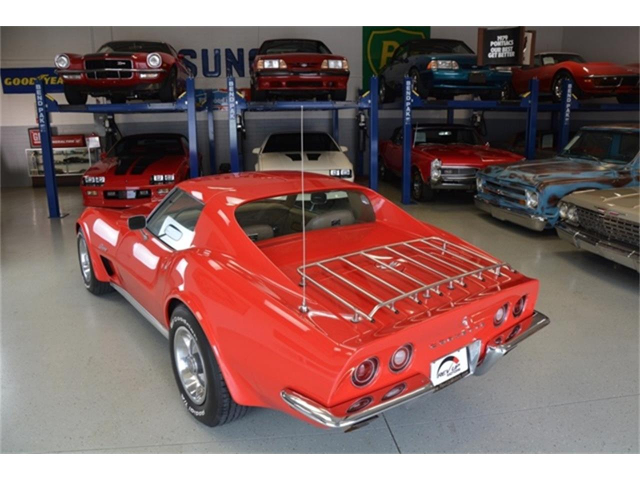 Large Picture of 1973 Corvette - $24,995.00 - L2XM