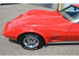 Picture of Classic '73 Chevrolet Corvette - L2XM