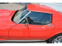 Picture of '73 Chevrolet Corvette Offered by Rev Up Motors - L2XM