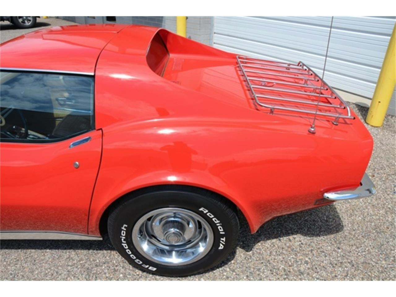 Large Picture of '73 Chevrolet Corvette - $24,995.00 Offered by Rev Up Motors - L2XM