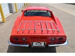 Picture of '73 Chevrolet Corvette located in Shelby Township Michigan - L2XM