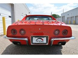 Picture of Classic 1973 Chevrolet Corvette located in Michigan - L2XM