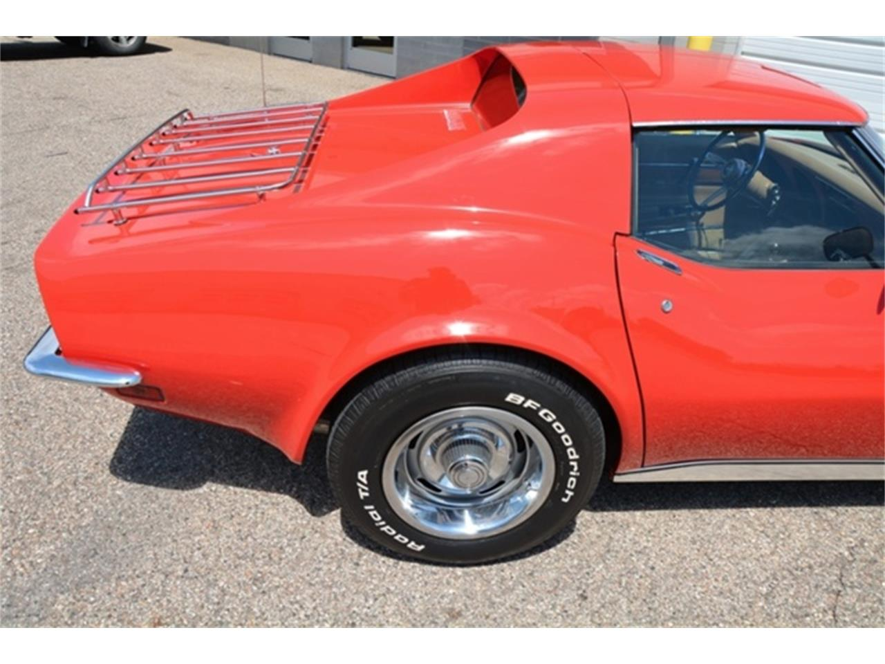 Large Picture of Classic '73 Corvette Offered by Rev Up Motors - L2XM