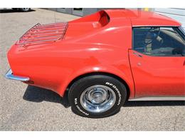 Picture of '73 Corvette located in Shelby Township Michigan - $24,995.00 - L2XM