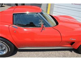 Picture of Classic 1973 Corvette located in Shelby Township Michigan - $24,995.00 Offered by Rev Up Motors - L2XM