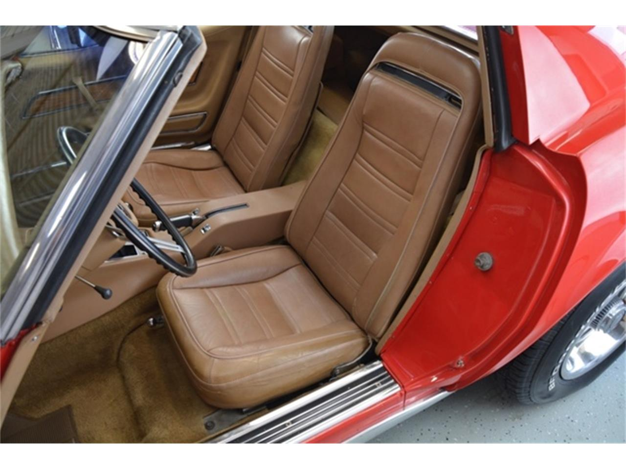 Large Picture of 1973 Corvette Offered by Rev Up Motors - L2XM