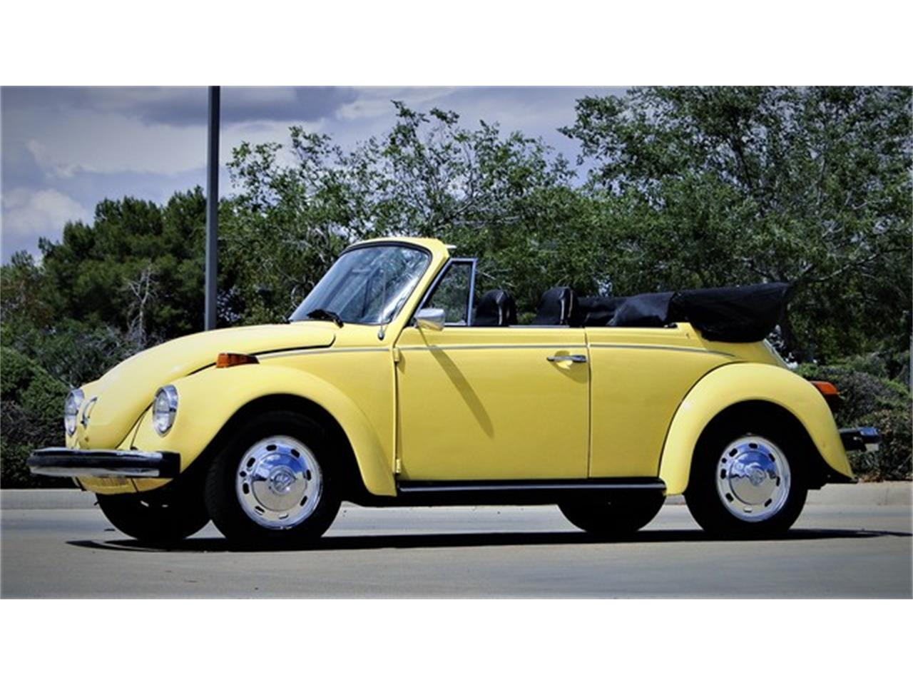 Large Picture Of 74 Super Beetle Convertible L2xw